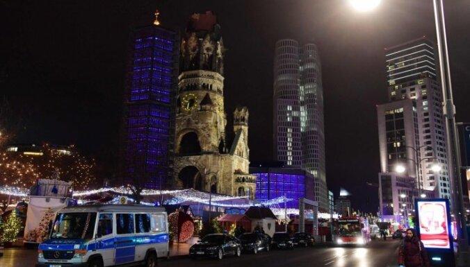 Vācijas pavalsts ministrs mudina mainīt likumus, reaģējot uz Berlīnes slaktiņu