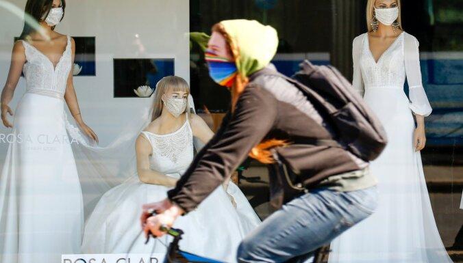 Bija noliktas kāzas, bet izsludināja karantīnu. Ko darīt?