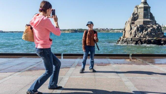 Репортаж из Севастополя. Самый русский город Крыма: что изменилось за два года