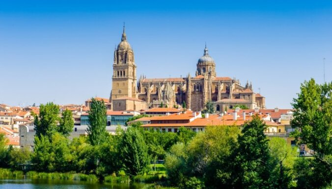 Восемь волшебных городов Европы, которые незаслуженно забыты туристами