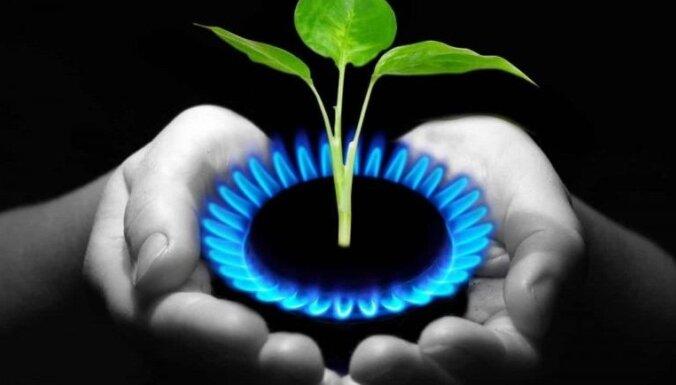 Vai dabasgāzei ir nākotne Eiropā?