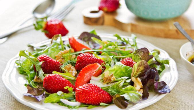 Клубничный рай: чем полезна клубника, диеты, десерты, противопоказания