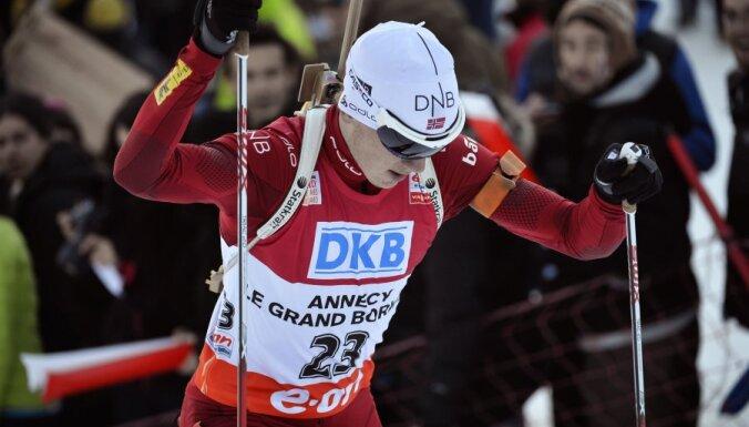 Расторгуев попал в очки, Бо — самый молодой победитель за 20 лет