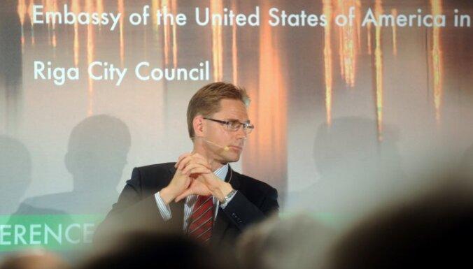 Somijas premjers: Somija Latviju uzskata par savu mājas tirgu