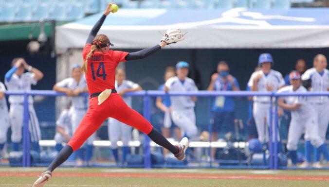 На Олимпиаде в Токио прошли первые соревнования