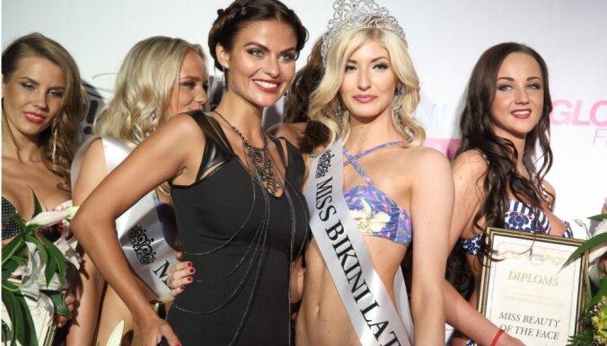 Miss Bikini Latvia, Diāna Kubasova