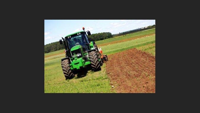 Zemnieki nesteidz pieteikties platībmaksājumiem