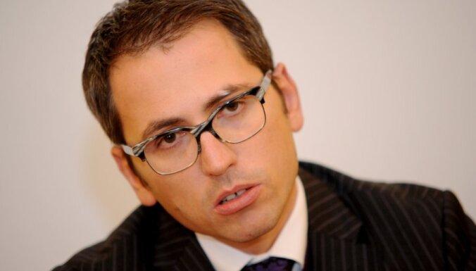 AT atzīst par pamatotu bijušā IZM valsts sekretāra Gruškevica atbrīvošanu no amata
