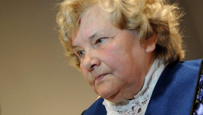 Ja noņems pensijas piemaksu, Pensionāru federācija vērsīsies tiesā