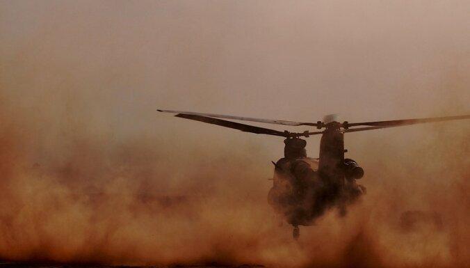 Pakistāna noliedz, ka būtu izprovocējusi NATO uzlidojumu, kurā nogalināti tās karavīri