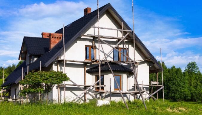 Восстанавливаем старый дом: три причины это сделать и еще три - забыть об этом
