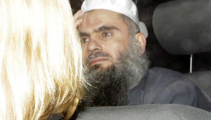 Британия: радикальный проповедник вышел из тюрьмы