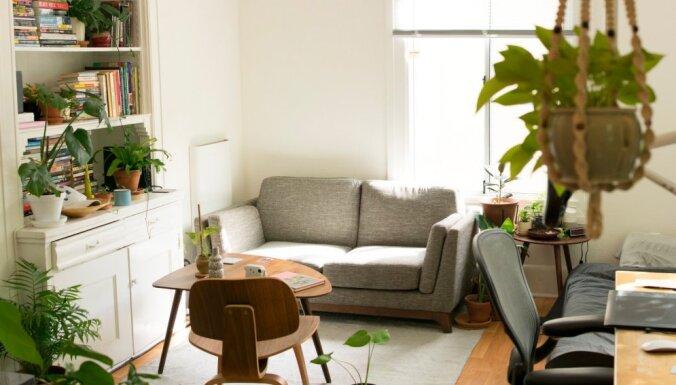 Laiks pārbīdīt mēbeles: telpu iekārtošanas kļūdas, kas laupa funkcionalitāti