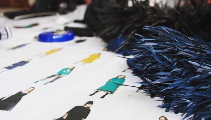ФОТО. Названы бренды, которые будут представлены на 29-й Рижской неделе моды