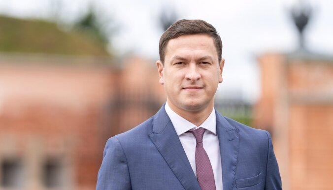 'Mūsu partija' Daugavpilī startēs bez Eigima; saraksta līderis – Prelatovs
