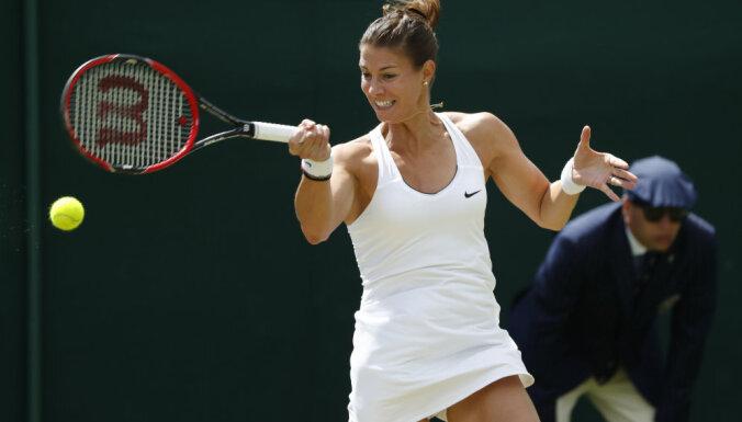ФОТО: Как выглядят самые горячие участницы Открытого чемпионата США по теннису