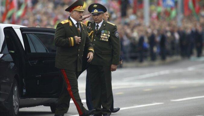 Назло Путину. Почему Беларусь не отменила парад Победы, несмотря на пандемию