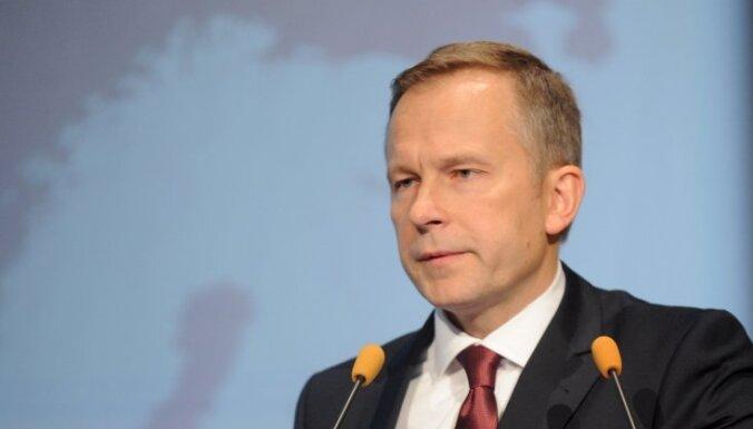 Римшевич: Латвия приближается к кризису, нужны структурные реформы