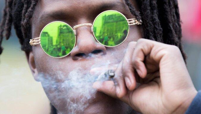 ООН исключила марихуану из списка опасных наркотиков