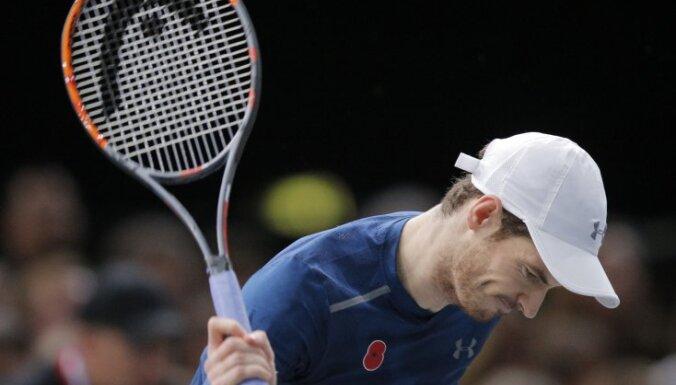 Britain s Andy Murray