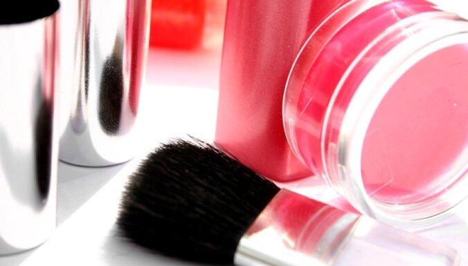 Сияющий вечерний макияж от Лизы Элдридж