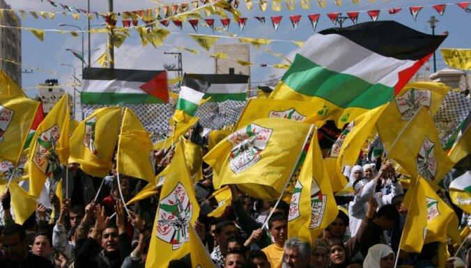 'Fatah' un 'Hamas' vienojas par palestīniešu valdības izveidošanas grafiku