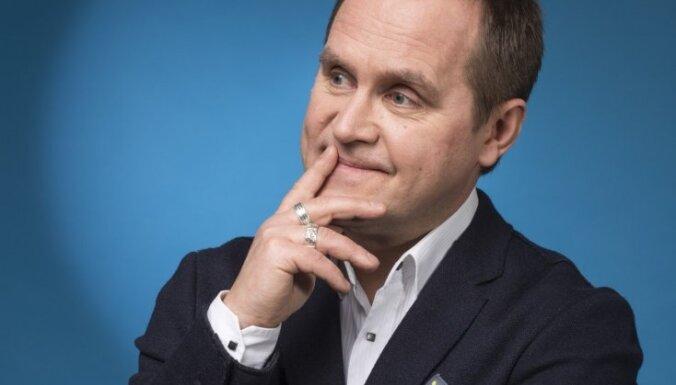 Guntars Račs un draugi ielūdz uz jubilejas koncertu 'Arēnā Rīga'