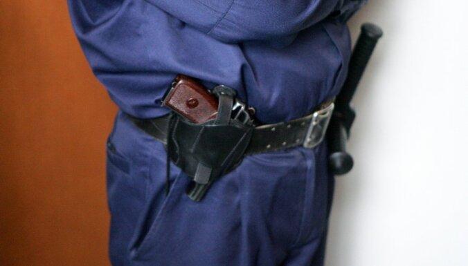 В доме нашли нелегальное хранилище контрабандных товаров