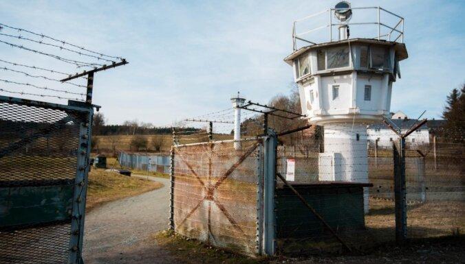 'Mazā Berlīne' Modlaroita – vācu pilsētiņa, ko joprojām sadala mūris
