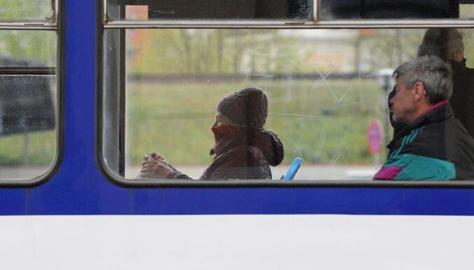 Правительство выделило дополнительно 18,17 млн евро на компенсации пассажирским перевозчикам