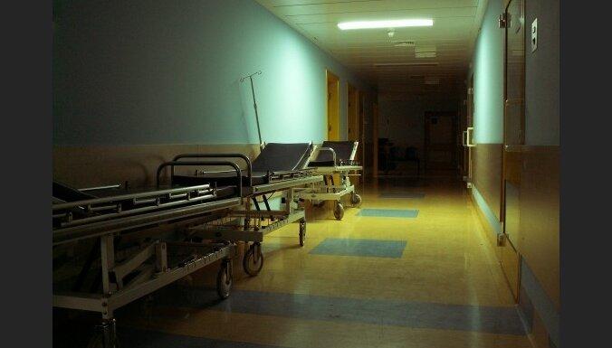 Несколько рижских клиник будут принимать бесплатно только в особых случаях