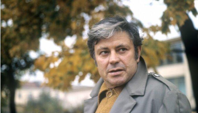 Донатас Банионис был завербован КГБ, обнародовали в Литве