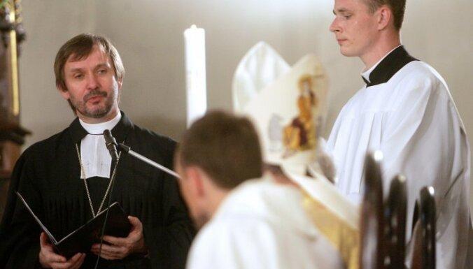 ЛЕЛЦ запретила рукоположение женщин в священники