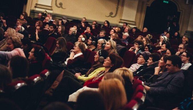 Riga IFF piesaista pašmāju skatītāju un ārvalstu preses uzmanību