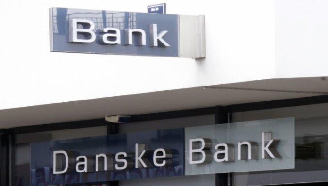 'Danske Bank' skandāla dēļ atkāpies Tallinas biržas kotēšanas un uzraudzības padomes loceklis