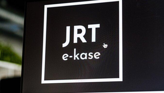 JRT pāriet uz savu biļešu pārdošanas platformu