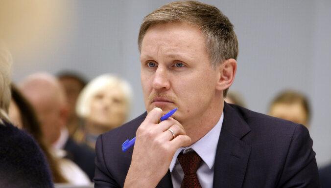 Ārlietu komisija aicina ES un NATO stingri reaģēt uz Krievijas izlūkdienestu noziedzīgajām darbībām