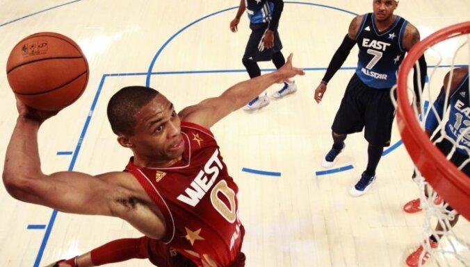 Самые курьезные моменты года в НБА