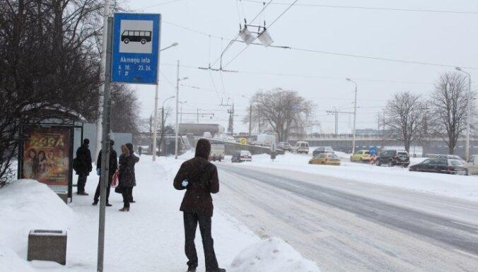 Rīgas dome gatavos argumentus, kāpēc neizdodas uzlabot gaisa kvalitāti pilsētā