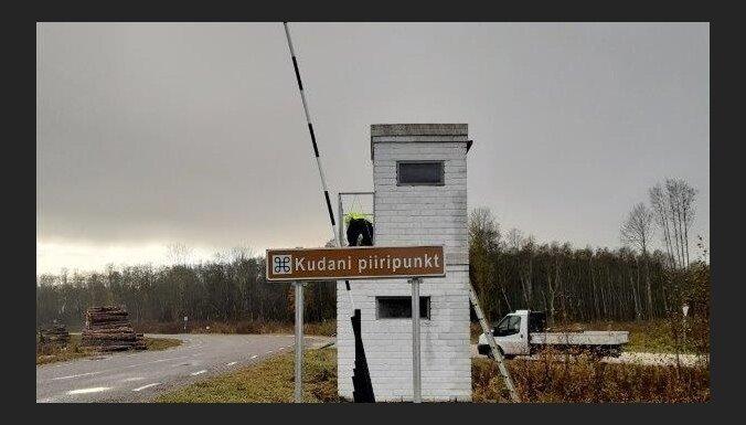 Militārais mantojums Latvijā un Igaunijā: kur vērts piestāt