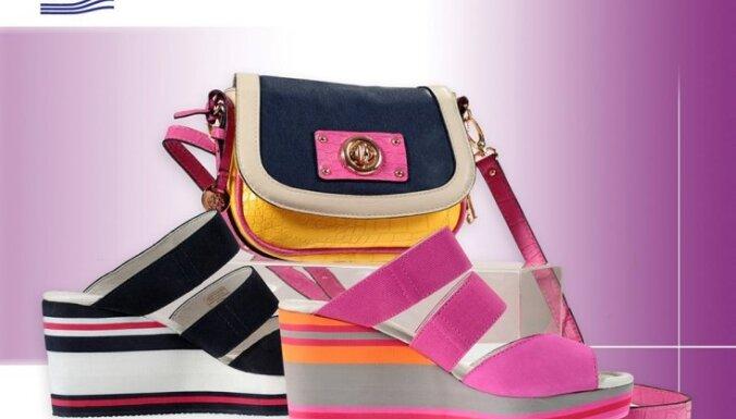 Kā jums patīk šis atradums - apavu interneta veikals?