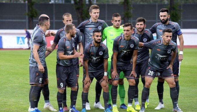 LFF Klubu sacensību komiteja piekrīt leģionāru limita palielināšanai