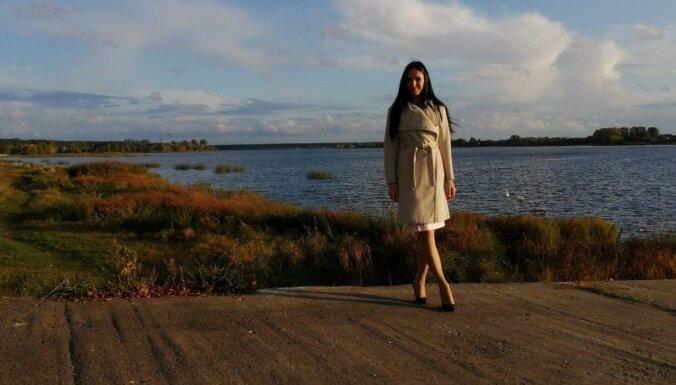 """Мечтала о карьере модели, стала финансистом: история участницы конкурса """"Мисс Офис 2019"""" Лианы Логиной"""