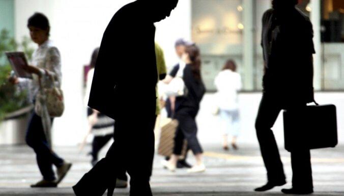 Latvijas iedzīvotāju iesaiste nelegālajā darba tirgū ir augsta, liecina pētījums