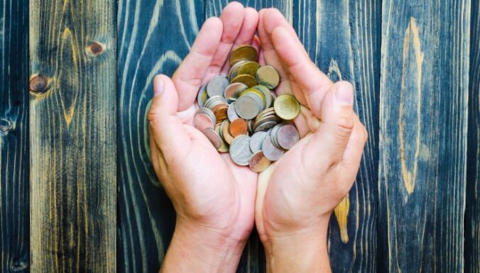 Ziedotā nauda nevienam nepieder? Kurta ģimeni pārsteidz policijas attieksme pēc zādzības