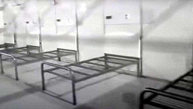 Brazīlijā skandālu izraisa deputātu un pandēmijas noliedzēju 'invāzija' slimnīcās