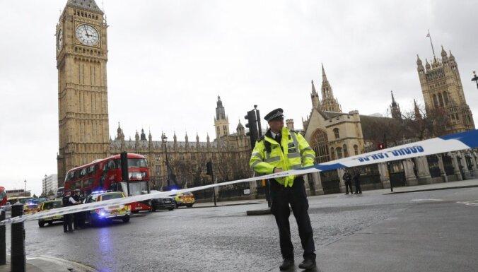 В Темзе нашли тело восьмого погибшего в результате теракта в Лондоне