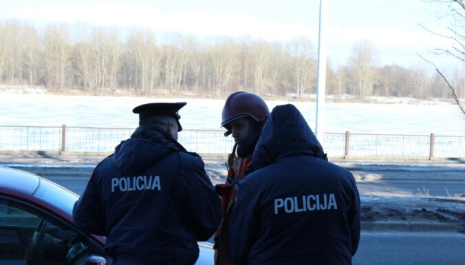 Министр: полиции не хватает более 700 сотрудников