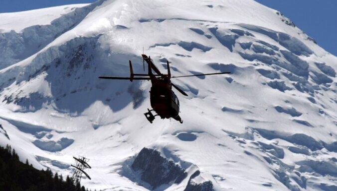Sniegputeņos Balkānos seši bojāgājušie