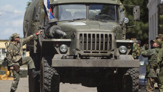СМИ: в сторону Беларуси, возможно, едут автоколонны Российской Национальной гвардии